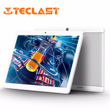 Teclast X10 Quad Core tablet pc Android 6.0 10.1inch 1280*800 IPS screen MTK6580 1GBRAM 16GBROM Dual Cameras Bluetooth Tablet PC(China)
