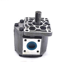 Gear Pump Supply Pressure Long Life CBT-F532 20mpa 32ml/r  Engineering Machinery Hydraulic Pump large powerful pump 16kw
