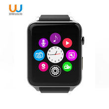 Buy Uwatch GT88 Heart Rate Monitor Bluetooth Waterproof Smart Watch Camera Heart Rate Monitor NFC Smartwatch Android IOS for $52.39 in AliExpress store