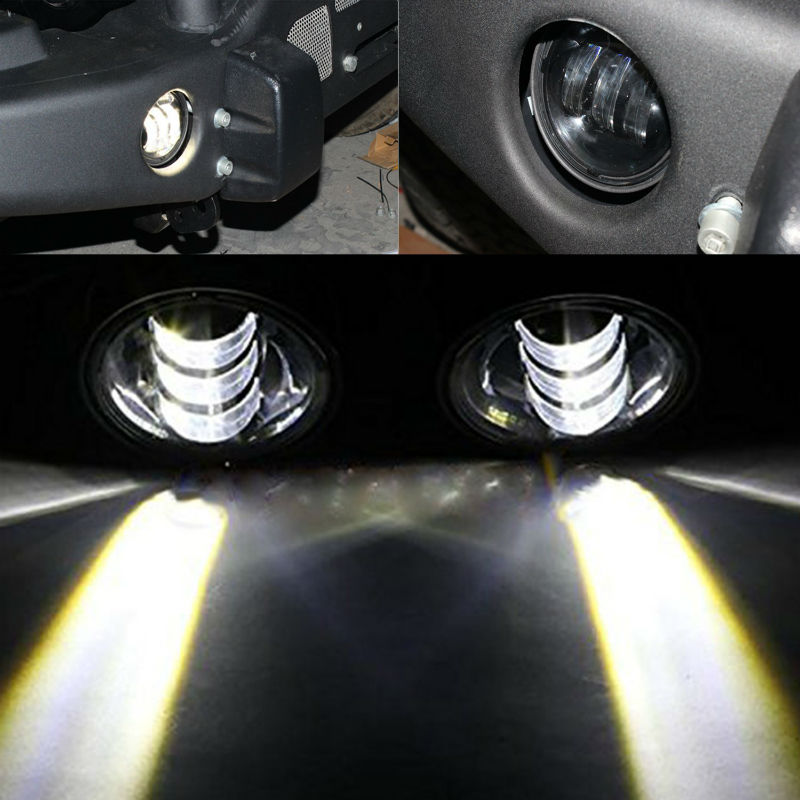4inch led fog light2800