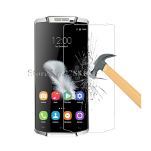 Buy 9H 2.5D Tempered Glass Doogee Oukitel K10000 K6000 Pro Valencia 2 Y100 Pro Homtom HT3 Pro HT6 X5 Max Pro X6 X9 Pro Glass for $1.79 in AliExpress store