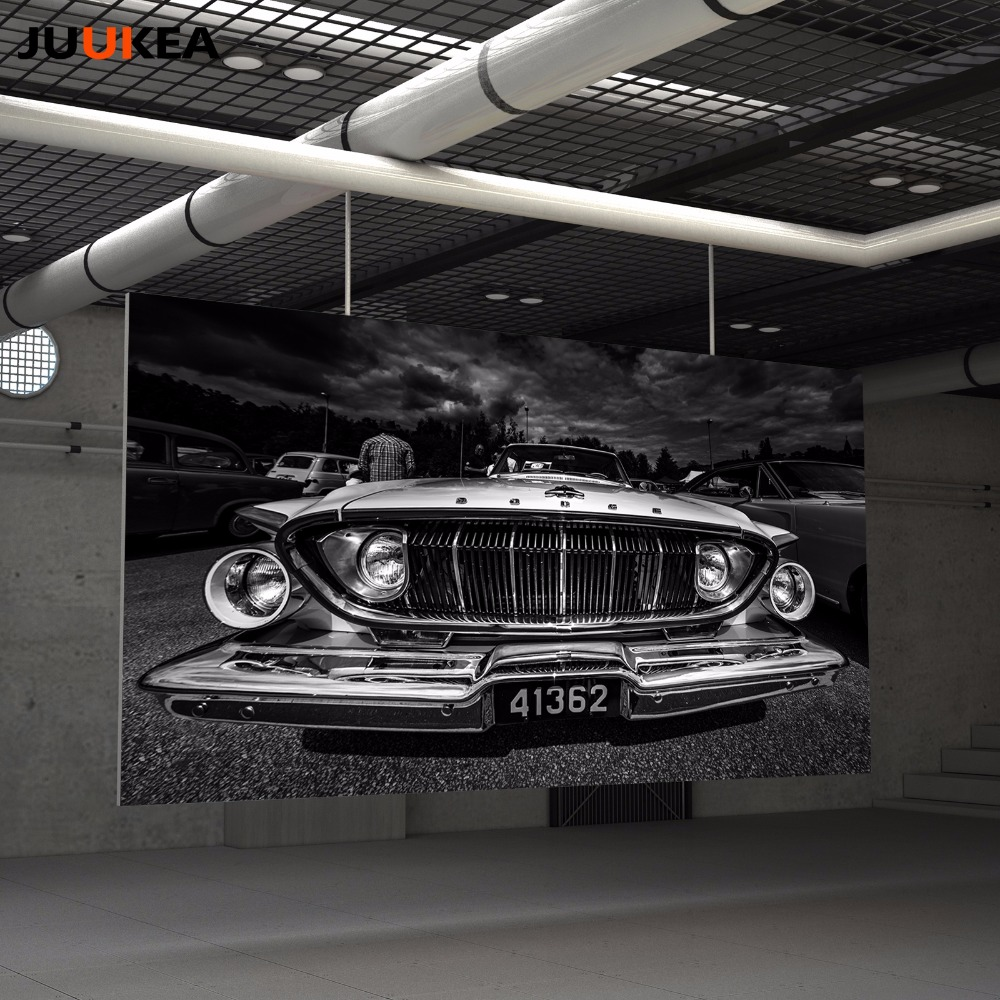 Online get cheap auto art prints aliexpress alibaba group vintage black white usa auto oldtimer pkw retro car canvas poster print art modern home decor painting wall pictures wall decor amipublicfo Images