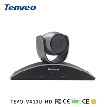 10X Zoom HD1080P 2MP USB3.0 plug and play IR remote control video conference camera for business meeting and conference room(China)