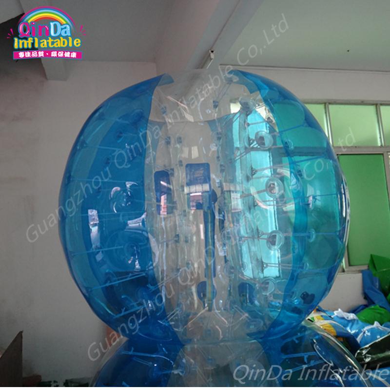bubble soccer144