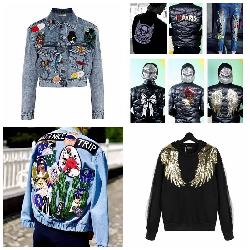 sequins patches_