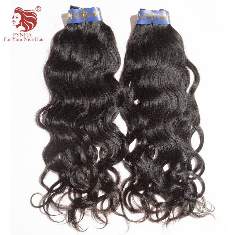 2pcs/lot Brazilian Water Wave Human Hair Weaves 12-30 Mix Length 6A Virgin Natural Black Hair Extensions DHL Free Shipping<br><br>Aliexpress