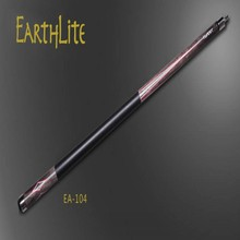 EARTHLITE Classic Series Model EA-104 /Maple billiard cue stick 12mm/13mm (optional)/Pool stick(China)