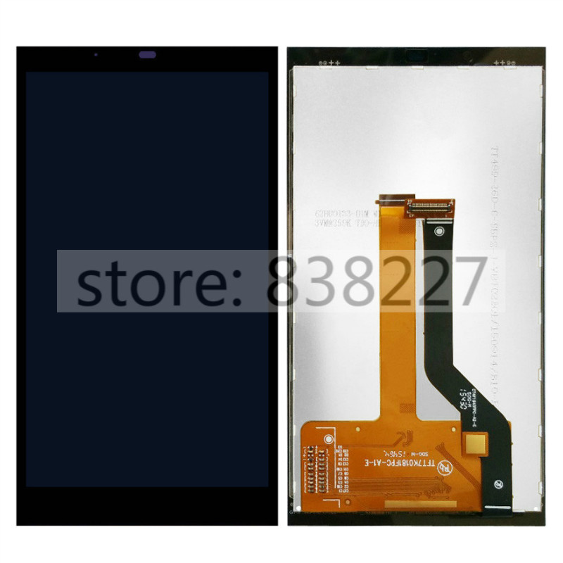 For HTC Desire 530 LCD Display Touch Digitizer Screen Assembly touchscreen pantalla black Replacement<br>