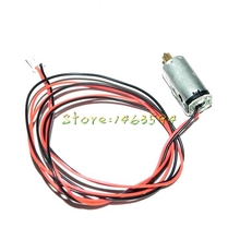 Free shipping JXD 350 350V Tail motor JXD350 350V RC Helicopter Spare Parts tail engine(China)