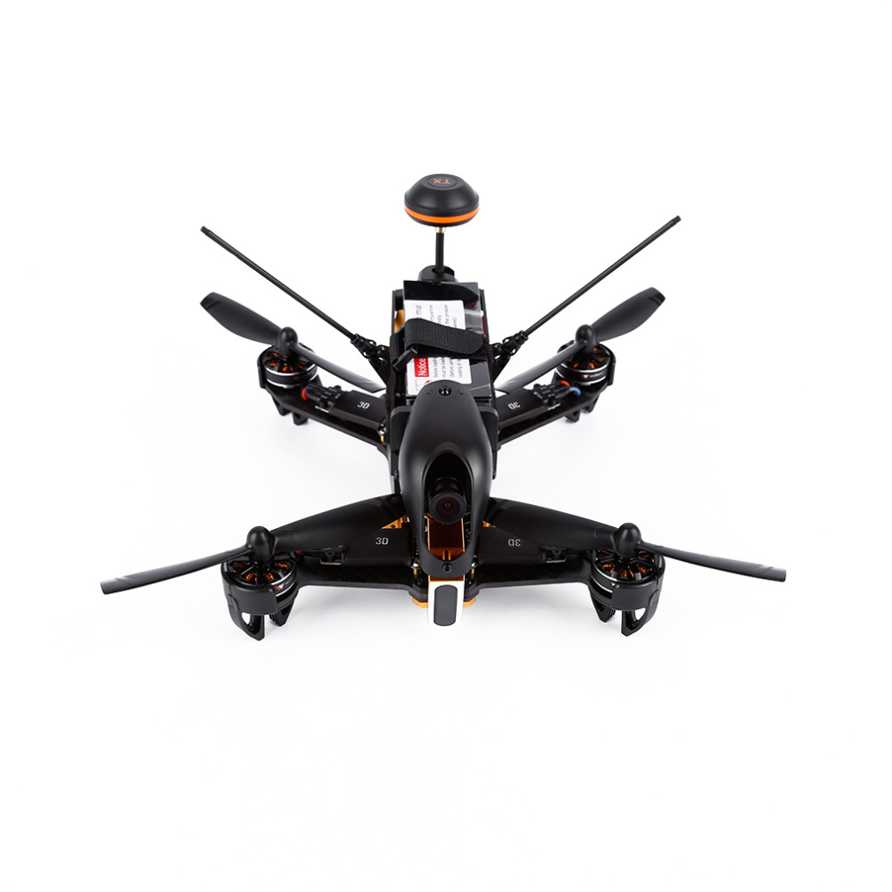 Professional 1x 2.4G Adjustable RC Drone With HD Camera For Walkera F210 3D