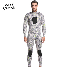 MY040, men 3mm neoprene diving suit wetsuit , snorkel swimsuit,Collar cuffs tightened,keep warm Waterproof(China)