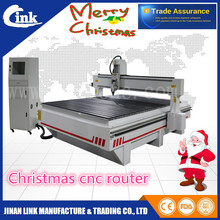 Environment-friendly cnc router for sale/dust collector for cnc router/1530 2030 cnc cutting router