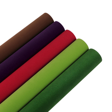 10*100cm Suede Vinyl Film Velvet Fabric Car Change Color Sticker Adhesive DIY Decoration Decal For Auto Motorcycle Car Styling