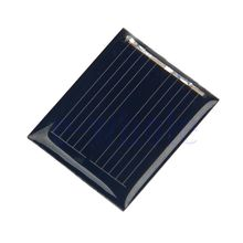 1.5V Mini Solar Panels Module for Small Power System Battery Toys 30x 25mm AA3614