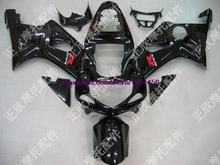 Bodywork GSXR1000 00 02 2000 - 2002 K2 GSXR1000 Fairing Kits Injection Mouding Fairing GSX-R1000 2000