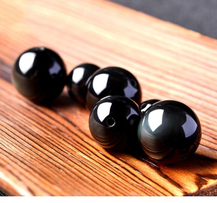 Black-Obsidian-Rainbow-Eye-Beads-Ball-Necklace_07