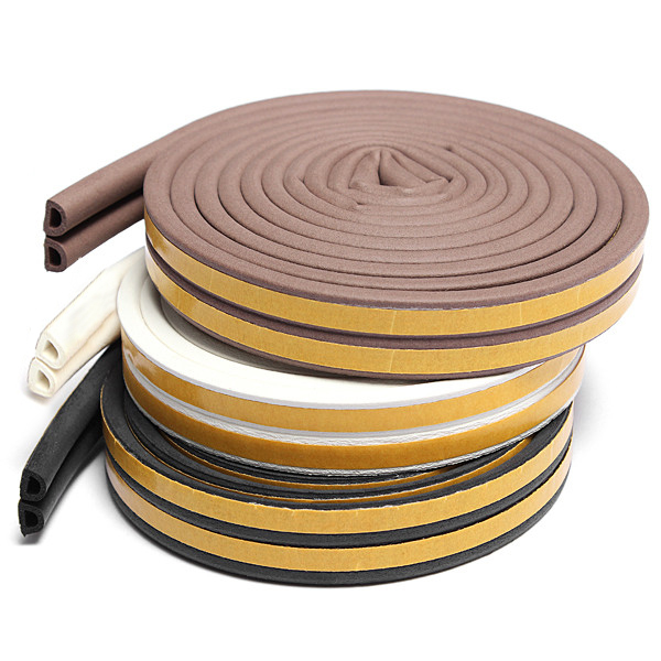 Useful-1pc-5m-Self-Adhesive-D-Type-Doors-and-for-Windows-Foam-Seal-Strip-Soundproofing-Collision (2)