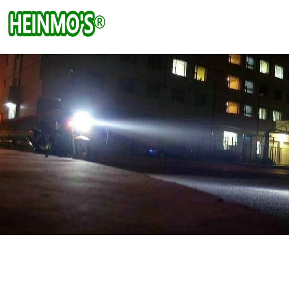 Motorcycle 35W HID Xenon Head Light Bulb Kit H4 HiLo Headlight Bulbs Moto HID Xenon lamp BA20D H6 4300K - 6000K 8000K Ballast (16)