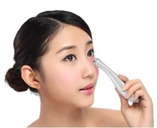 Eye Wrinkle Remover Micro-current Vibration Eye massager (Battery not shipping)