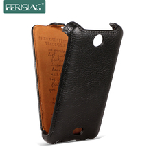 For Nokia 430 case flip leather Cover for Microsoft Lumia 430 Lichee phone cases mobile phone Bag Ferising Brand P001