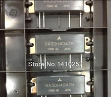 RF MOSFET amplifier power module RA30H4047M Original authentic and new in stock Free Shipping