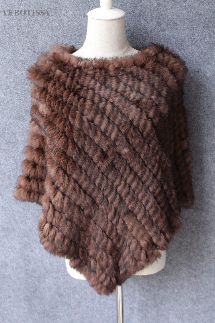 natural rabbit hair shawls and scarves (4)