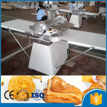 Hot sale 220v bakery equipment pizza pita bread bakery equipment dough sheeter philippines(China)