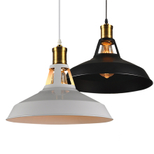 Industrial Pendant Light Edison Vintage Lamp Retro Lampshade Decoration Dining Room Restaurant Kitchen Hanging Lamp Art Lighting(China)