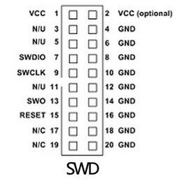 ARM_Interface_SWD_250