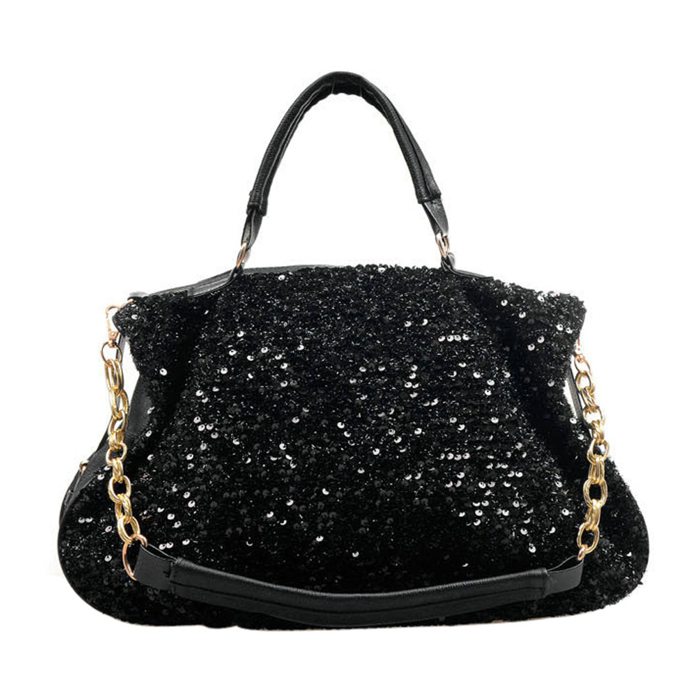 MOJOYCE 2017 New Women Messenger Bag Dazzling Sequins Glitter Sparkling Handbag Ladies Bolsos Bolsas Sac A Main Femme<br><br>Aliexpress