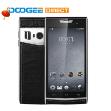 "Original DOOGEE T3 4G 4.7"" Dual Screen Smartphone Android 6.0 MTK6753 Octa Core Cellphone 3GB+32GB 13MP 3200mAh OTG Mobile Phone"