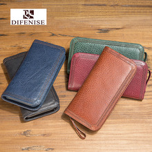 Great ! High quality Genuine Leather Wallets and bags Provide you want Size design diagram Do it yourslef and OEM by Manufacture
