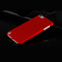 Ultra Thin Matte Slim PC hard Cover Protective Back Case for iPod touch 5