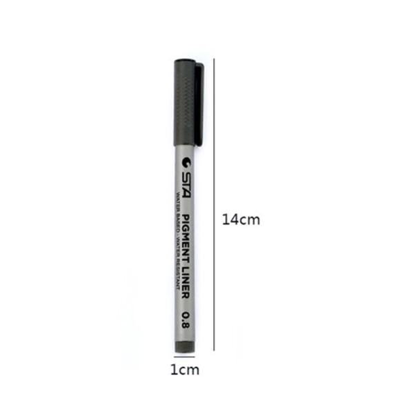 1-Piece-Pigment-Liner-Pigma-Micron-Ink-Marker-Pen-0-05-0-1-0-2-0_