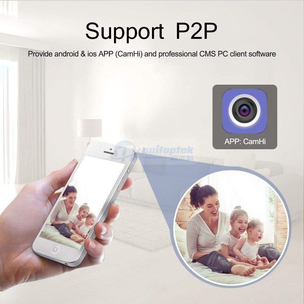 03 PTZ IP Camera