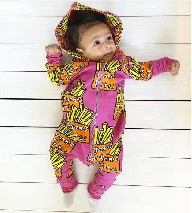 BOBO Choses Winter Autumn New Born Baby Clothes New Baby Romper NUNUNU Romper KIKIKIDS Infantil Clothes Boys/Girls Clothing<br><br>Aliexpress