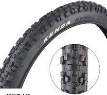 KENDA tire bicycle 26 x 2.35/1.95/2.1 mountain bike tyre cross-country bicycle tires K877