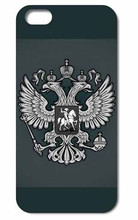 Classic Popular Russian Flag Cover case for iphone 4 4s 5 5s 5c 6 6s plus samsung galaxy S3 S4 mini S5 S6 Note 2 3 4  z1665