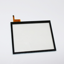 5pcs  display screen touch panel for NDSL/DSL/NDS/Nintendo DS Lite console replacement digitizer glass repair wholesale