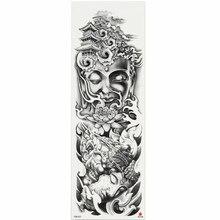 Temporaire Tatouage Bouddha Promotion Achetez Des Temporaire