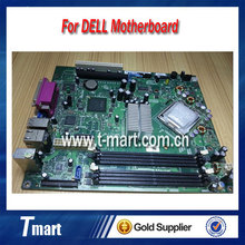 100% working For dell GX620 F8101 PY423 PJ812 KH290 Desktop Motherboard  fully tested