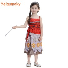 sleeveless Photography top + lace skirt Outfits props photo shooting Girls party clothing sets Tshirt + Skirt garment[Yelaumoky](China)
