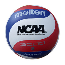 Molten NCAA4000 NCAA5000 BV5000 Volleyball Balls Official Weight Size Soft Touch Outdoor Training Competition Handball Voleibol