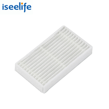 HEPA Filter of ISEELIFE PRO1 PRO1S PRO2S Robot Vacuum Cleaner for Home Robotic Vacuum Cleaner Parts(China)