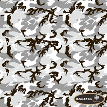 NO.HFJ405,Width 0.5M,hydro dipping  hot sale camo hydrographics  Water Transfer Printing Film Hydrographic Film