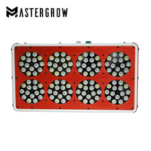 Apollo 8 Full Spectrum 600W LED Grow light 10band With Exclusive 5W Grow LED For Indoor Plants Hydroponic System High Efficiency(China)