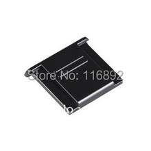10pcs/lot BS-1 Hot Shoe Cover for N D3100 D3000 Fit for most C P O DSLR/SLR(China)