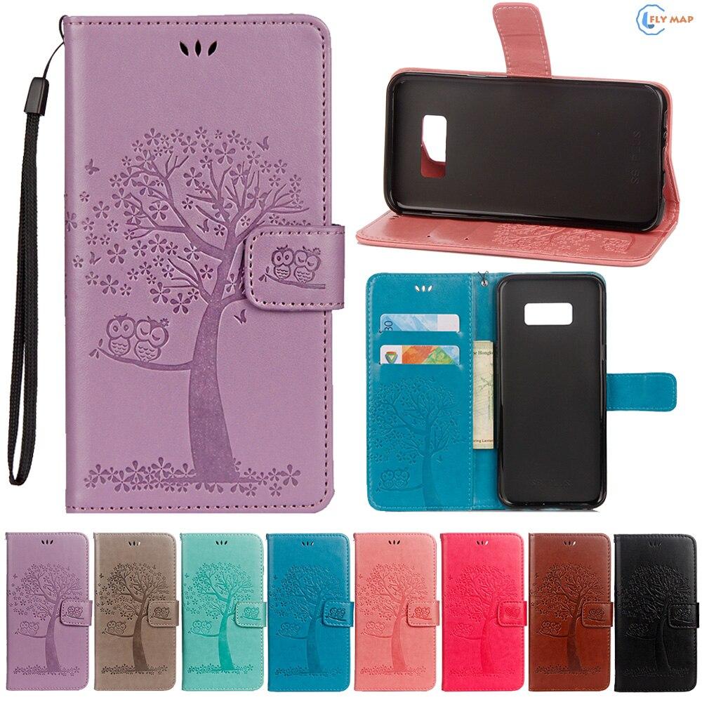 Flip Coque For Samsung Galaxy S8 8S Wallet Case Phone Leather Cover For Samsung Galaxy S 8 G950F G950FD SM-G950F SM-G950FD G950N