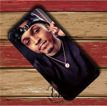 Available August Alsina case for iphone X 4s 5 5s SE 5c 6 6s 7 8 Plus Samsung s3 s4 s5 mini s6 s7 s8 edge plus Note 3 4 8