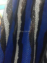 Exclusive Snake Patterned Genuine Goat Leather Fabric ,Yellow/Blue/Purple/Orange,Free Shipping by China post(China)